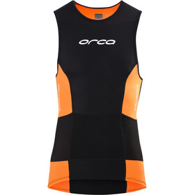 ORCA SwimRun Top, black